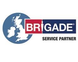 Brigade Service Partners Logo