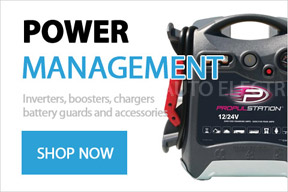 Power Management Products