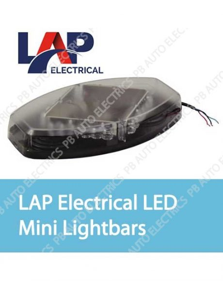 LAP Electrical Mini Lightbars
