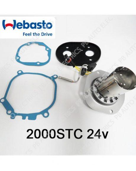 Webasto 4111815A STC 24v Service Kit