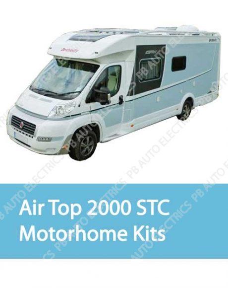 Webasto Air Top 2000 STC Motorhome Heater Kits