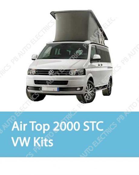Webasto Air Top 2000 STC VW Heater Kits
