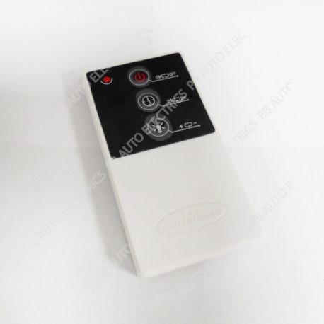 Solar Arenalight Remote Control