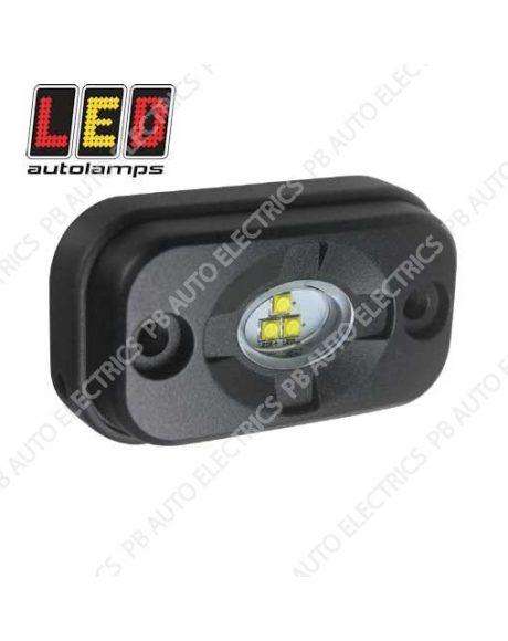 LED Autolamps 7705BM