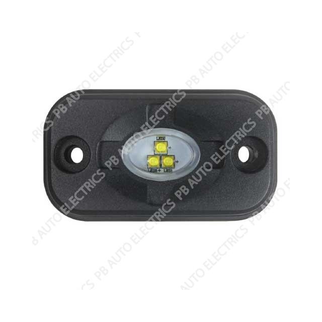 LED Autolamps - 7705BM-front