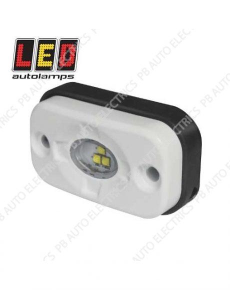 LED Autolamps 7705WM