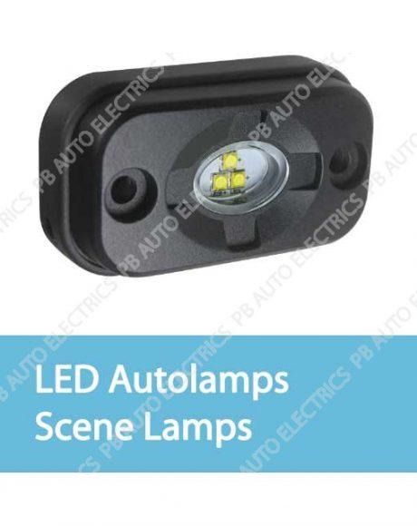 Scene Lamps