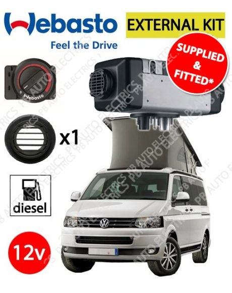 Webaso Air Top 2000STC VW PB4112565G(SF)