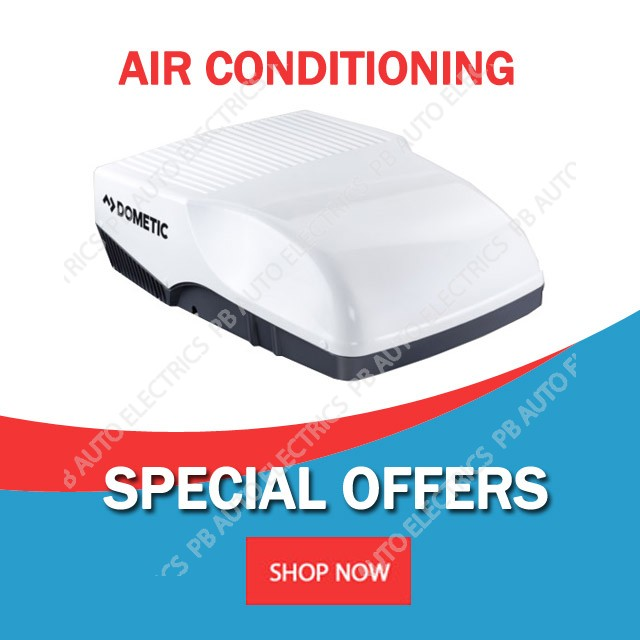 Air Conditioning Special Offers