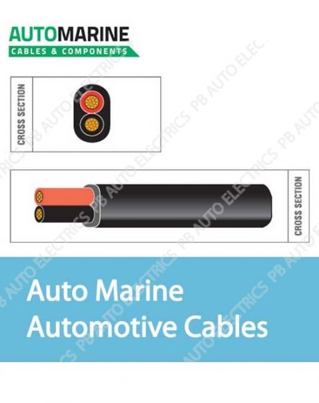 Auto Marine Automotive Cables