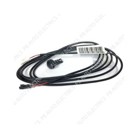 Genuine Webasto Air Top Remote Temperature Sensor Button Type 5m – 9030883A