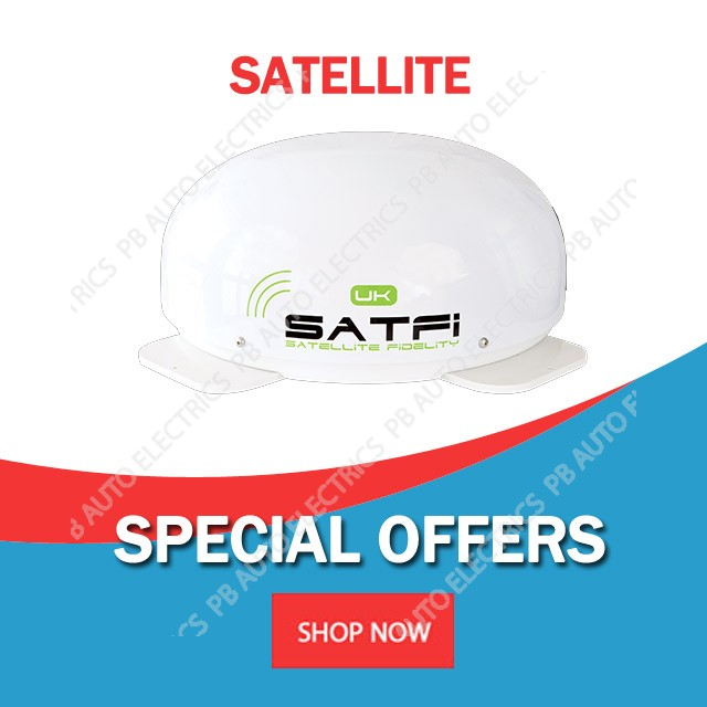 Satellite Special Offers