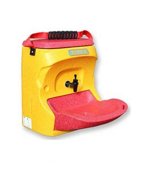 KIDDIwash Portable Handwash Sink