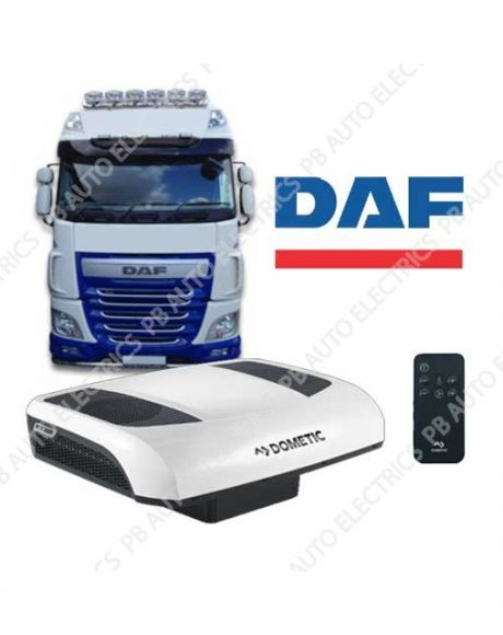 CoolAir RTX1000 Parking Cooler 24v DAF