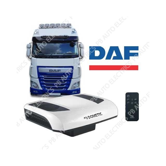 CoolAir RTX1000 Parking Cooler 24v DAF