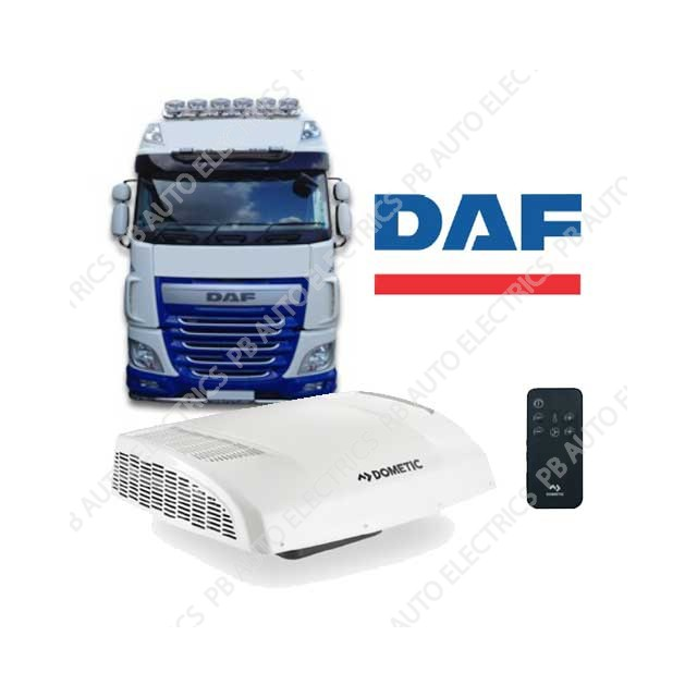 Dometic CoolAir RT 780 Truck Rooftop Parking Cooler 24v