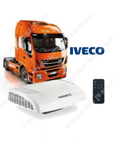 CoolAir RT780 Parking Cooler 24v IVECO 12 degree