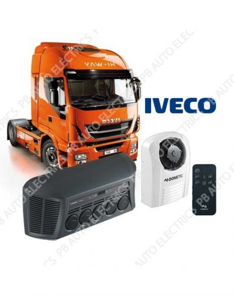 CoolAir SP950C&I Parking Cooler 24v IVECO