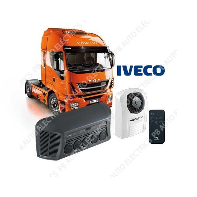 CoolAir SP950C&I Parking Cooler 24v IVECO