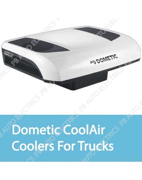 Dometic CoolAir Parking Coolers For Trucks