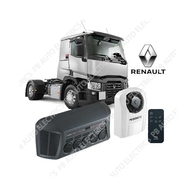 Dometic CoolAir SP950 C & I Truck Parking Cooler Split System Roof Top Evaporator 24v