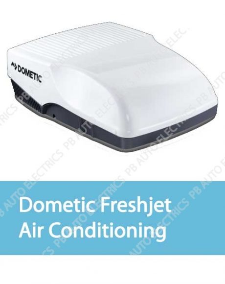 Dometic Freshjet Air Conditioning
