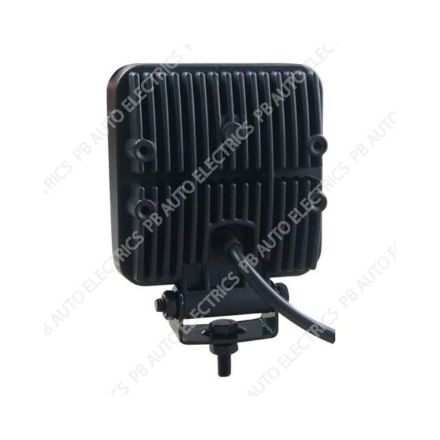 Pr Series Inlet Boxes With Built In Circuit Breaker