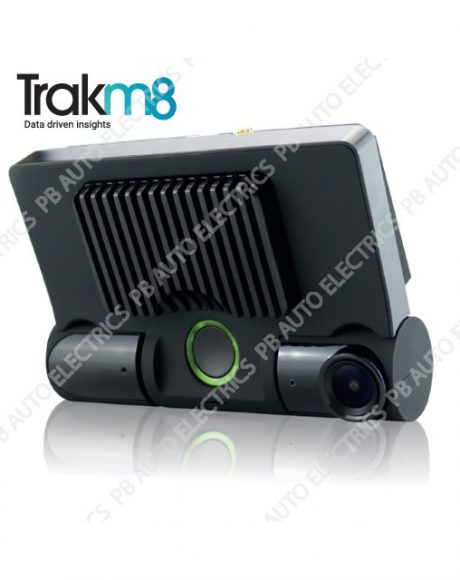RoadHawk 600 4G Integrated Telematics Dashboard Camera