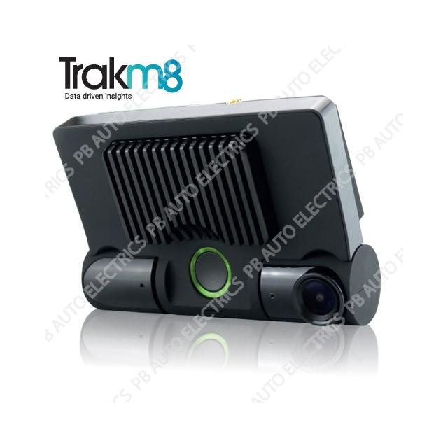 RoadHawk 600 4G Integrated Telematics Dashboard Camera