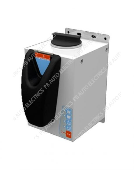 Transvend 2 Litre Hot Water Drinks Machine 24vdc 30A 700W (Including tap cover) - 90-106/10/C
