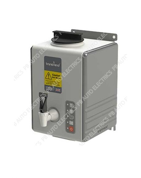 Transvend Hot Water Machine 90-105-10-A-MK4 (No tap cover)