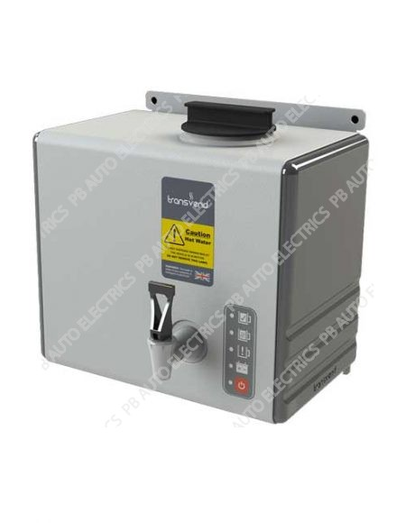 Transvend Hot Water Machine 90-105-20-A MK4 (no-tap-cover)