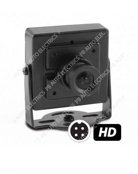 Brigade Select DMC-1035 Mini Camera Analogue High Definition (AHD) 720p Camera - DMC-1035 (5721)