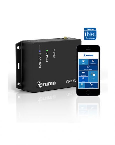 Truma iNet Box Central Control Unit