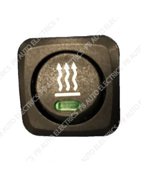 Webasto Thermo Pro 90 Standard ON/OFF Switch - 9032550A