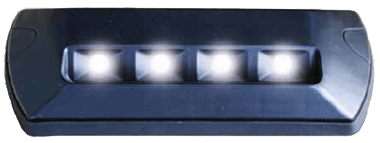 Labcraft Banksman LED Light 10-32v - BM3-4-2MV