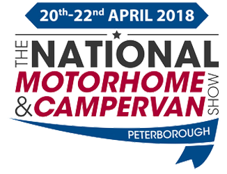 National Motorhome And Campervan Show 2018