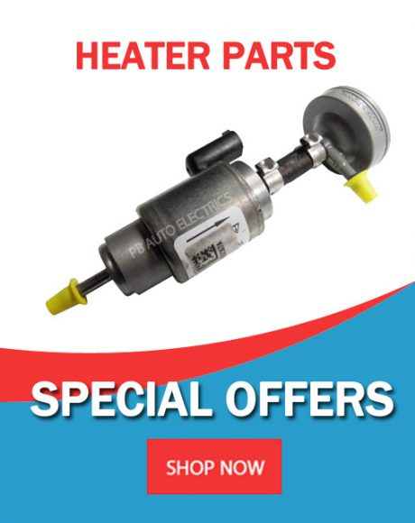 Heater Parts Special Offers