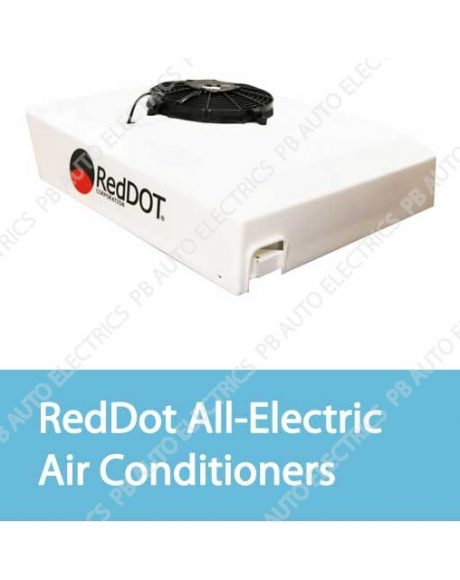 RedDot All-Electric Air Conditioners