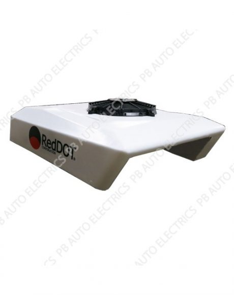 RedDot E-6100 Air Conditioner - E-6100