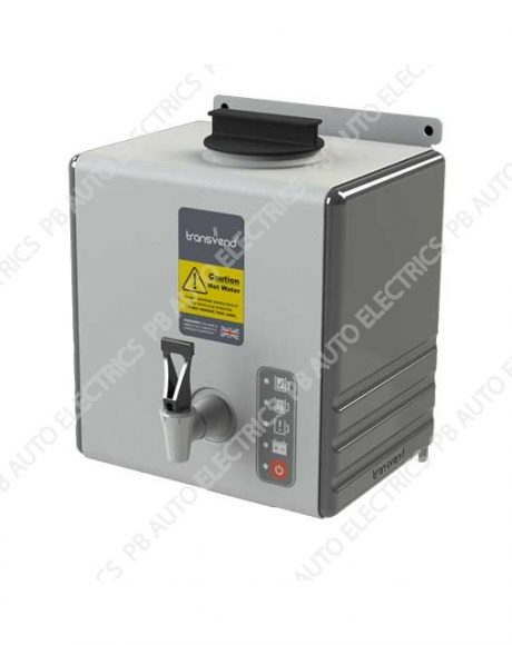Transvend Hot Water Machine 90-105-15-A MK4 (no tap cover)