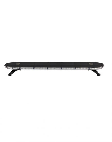 LAP Electrical Eclipse Four Bolt LED Lightbar (ECE R65) 1181mm Length 12/24v - LAP47120AC