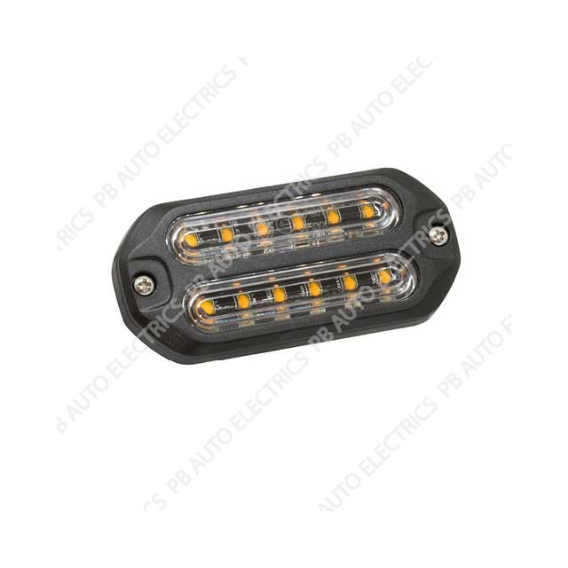 Sled12a Electrical 24v Surface With Led Mount 10 Lap Slimline Patternsece R6512 Flash Module PXkuTiOZ