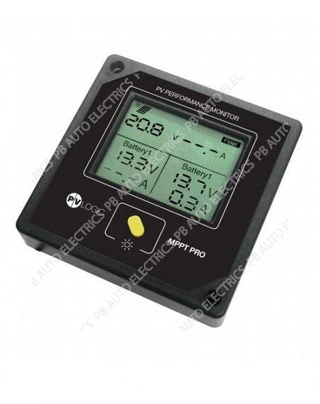 MPPT Pro Activity Monitor - STCC15DIS