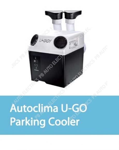 Autoclima Portable