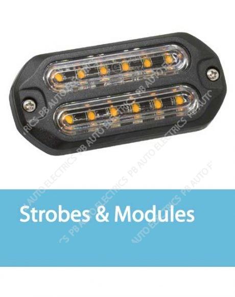 Strobes & Modules