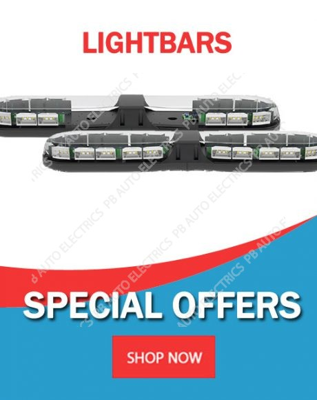 Lightbar Special Offers