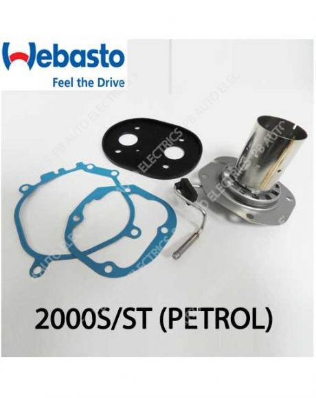Webasto Air Top 2000S/ST 12v PETROL Heater Service Kit - 83A/586A