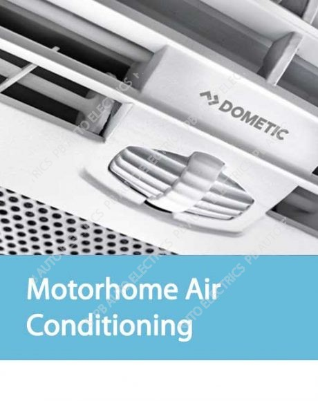 Motorhome Air Conditioning