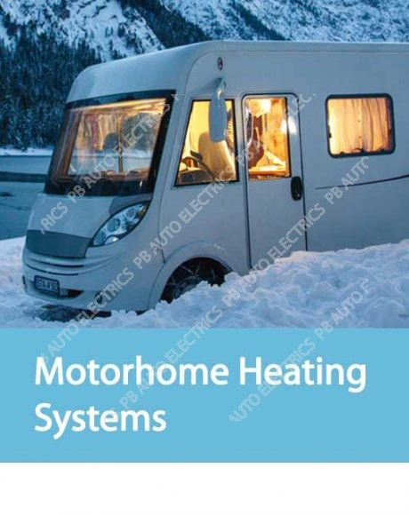 Motorhome Heating